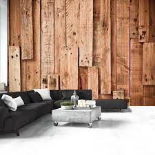 Fototapete Wohnzimmer Modern Vlies Fototapete 3 Farben Zur Auswahl Tapeten Holz Bretter F A