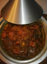 cuisiner jarret de boeuf tajine jarret de boeuf aux abricots caramélisés mes saveurs d orient
