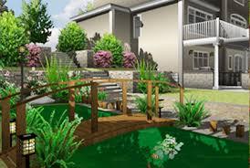 landscape design software free landscape design software design home ideas pictures