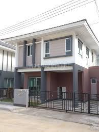 kka11026 2 storey 3 bedroom house for rent in koh kaew phuket