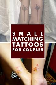 best 20 matching tattoos for couples ideas on pinterest tattoos