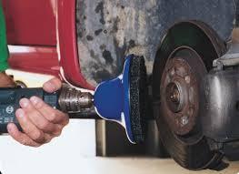 mueller kueps mueller kueps wheel hub grinder specialty tool for german european