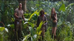 jumanji jungle robin williams u0027 film dwayne