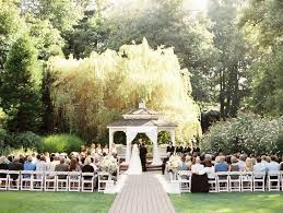 outdoor wedding venues oregon abernethy center venue oregon city or weddingwire