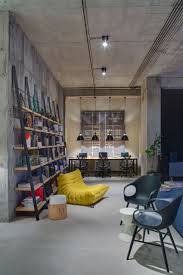 Home Office Interior Design by Best 25 Loft Office Ideas On Pinterest Loft Room Industrial