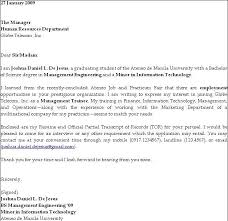 cover letter for traineeship 28 images management trainee