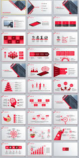 business report template 30 red business report powerpoint template powerpoint templates 30 red business report powerpoint template