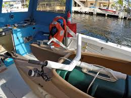 boat anchor manual anchor solution for the w700 fishing boat u2013 wavewalk stable