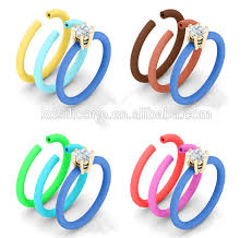 silicone wedding band 2014 new popular rubber thumb rings diamond silicone finger rings