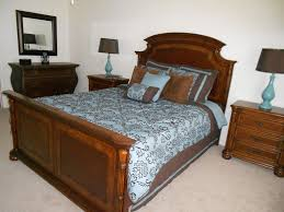 blue and brown bedding vnproweb decoration