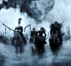 the 25 best four horsemen of the apocalypse tattoo ideas on