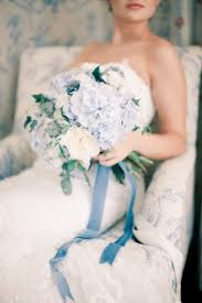 Blue Wedding Flowers 20 Amazing Wedding Bouquets Aisle Perfect