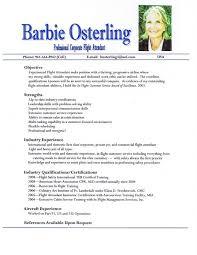 flight attendant resume template flight attendant resume template screnshoots add
