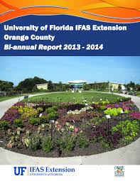 Map Of University Of Florida by Orange County Extension Education Center Uf Ifas