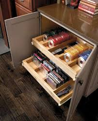 Dvd Movie Storage Cabinet 15 Unique Stylish Cd And Dvd Storage Ideas Simply Home