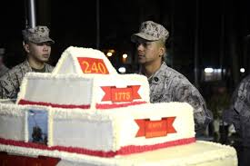 dvids images marine corps 240th birthday cake cutting ceremony