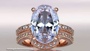 Rose Gold Wedding Rings For Women by Rose Gold Wedding Rings For Women And Can Choose Your