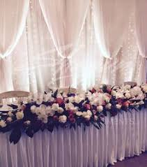 wedding backdrop font 3 6m white and font b gold b font silk font b wedding b font