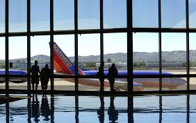 Phoenix Sky Harbor Terminal Map by Airports Points Guys Rank 30 Best And Worst In The U S Fortune