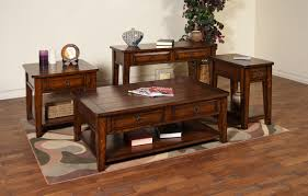 Coffee And End Table Sets Guide To Coffee And End Table Sets