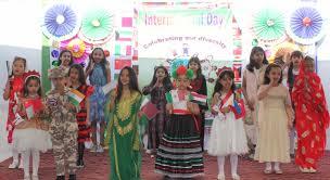 international day celebration iqra school