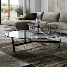 Glass Top Coffee Tables And End Tables Beige Painted Interior Wall Idea White Aluminum Single Door Living