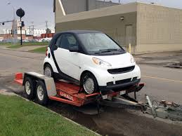 smart car smart fortwo with a turbo hayabusa motor u2013 engine swap depot