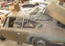 1966 porsche 911 value utah warehouse find 1966 porsche 911 for sale