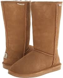 womens paw boots size 12 savings on bearpaw hickory ii s pull on boots