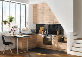decoration des petites cuisines beautiful cuisine design petit espace gallery design trends 2017