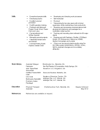 People Skills Resume Christopher D Watson Resume 12 18 16
