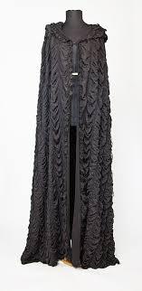black casket custom munster inspired black casket cape wishmaster s