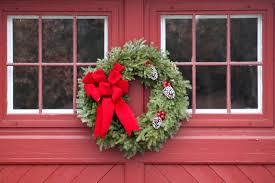 100 christmas garage door decor holiday garage door