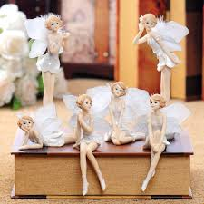 Indoor Home Decor Aliexpress Com Buy Angel Handicrafts Home Decoration For Lovely