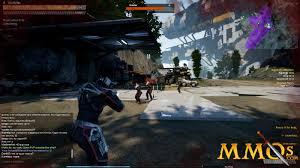 projectgenom shooting raiders jpg
