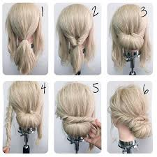 wedding hairstyles step by step instructions diy wedding hair best 25 diy wedding hair ideas on pinterest easy