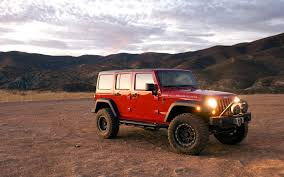 custom off road jeep vwerks showcases hemi powered jeep wranglers off road rams