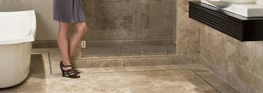 Travertine Tiles For Bathroom USA Marble LLC Premium Quality - Travertine in bathroom