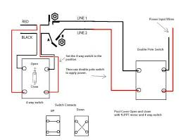 single phase forward reverse wiring diagram single wiring