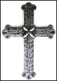 metal crosses handcrafted metal wall cross christian home decor decorative