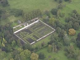 preston hall walled garden canmore
