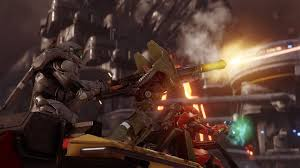Halo Capture The Flag Play Halo 5 Guardians For Free This Weekend With Xbox Live Gold