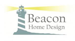 home and design logo house plans and custom home plans by beacon home design design