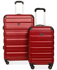 suitcases hardside spinner suitcase only 59 99 final day for 75 off