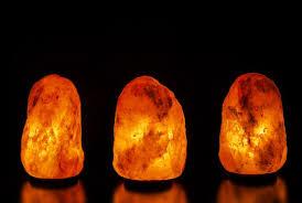 thousands of himalayan salt lamps recalled for shock fire hazard