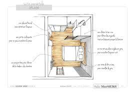 plan chambre avec salle de bain emejing suite parentale 15m2 images amazing house design con plan