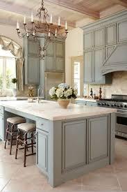 Blue Kitchen Cabinets 50 Blue Kitchen Design Ideas Decoholic