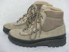 womens boots size 9 5 narrow leather narrow width aa n lace up boots for ebay