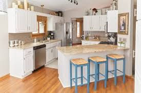 cabinets u0026 drawer delighful cost of repainting kitchen cabinets
