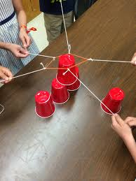 cub scout halloween party games this is awesome team building idea for small groups of kids for